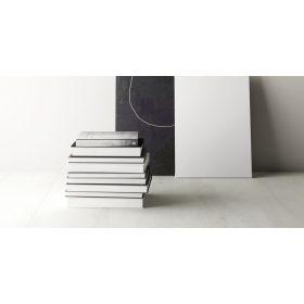 płytka podłogowa ceramiczna gresowa Gres Frost 0F Cool 60 x 60 x 1 cm