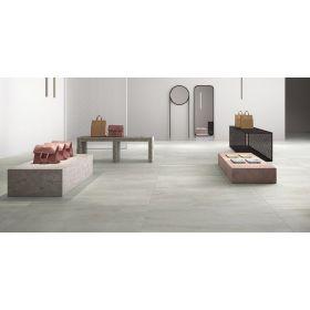 płytka podłogowa ceramiczna gresowa Gres Frost 350 F 60 x 60 x 1 cm