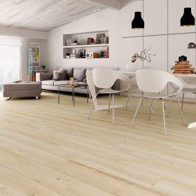 płytka podłogowa ceramiczna gresowa drewnopodobna Atelier Natural 23,3 x 120 x 1 cm