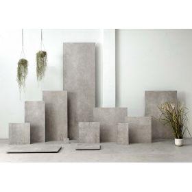 płytka podłogowa ceramiczna gresowa kuchnia łazienka Urban Grey 60 x 60 x 0,8 cm