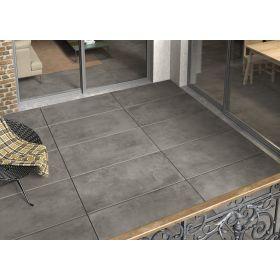 płytka podłogowa ceramiczna gresowa kuchnia łazienka Urban Dove 60 x 60 x 0,8 cm
