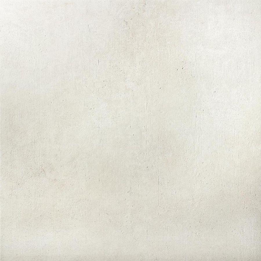 płytka podłogowa ceramiczna gresowa łazienkowa kuchenna Grey Soul White 75 x 75 x 1 cm