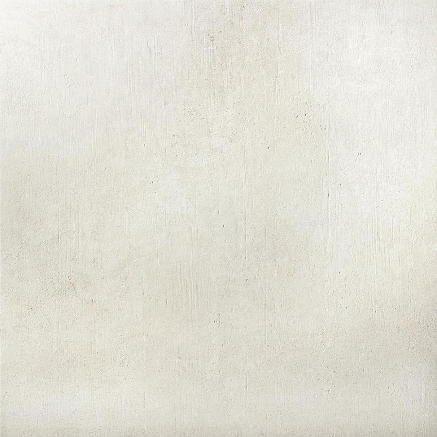 płytka podłogowa ceramiczna gresowa łazienkowa kuchenna Grey Soul White 61 x 61 x 1 cm