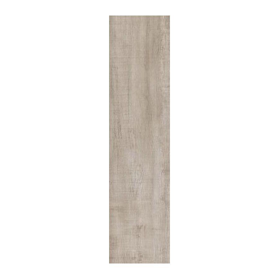 płytka podłogowa ceramiczna gresowa drewnopodobna łazienka kuchnia Gate Grau 22 x 90 x 1 cm