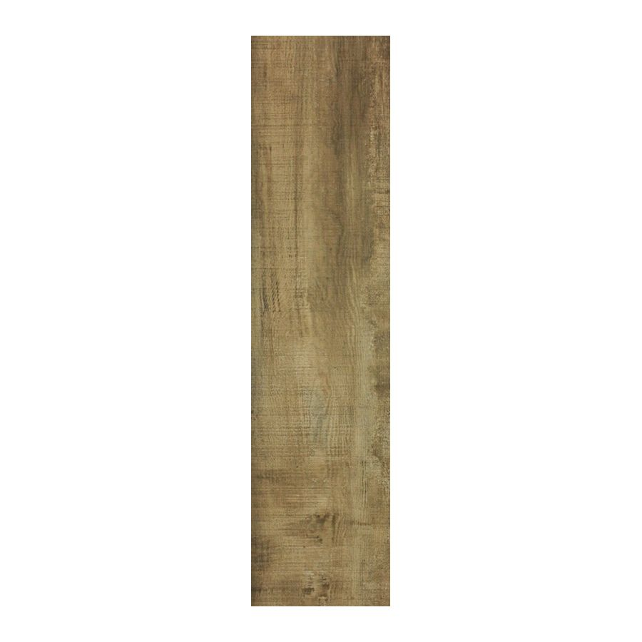 płytka podłogowa ceramiczna gresowa drewnopodobna łazienka kuchnia Gate Cherry 22 x 90 x 1 cm